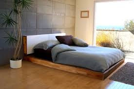 Minimalistic Bed Simple Bedroom Wall Wardrobe Design Simple Modern Bedroom