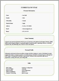 resume format ms word file download cv sles download ms word latest cv format 2016 in ms word cv