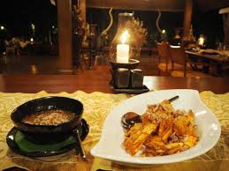 cuisine legrand le grand lanna restaurant picture of le grand lanna chiang mai