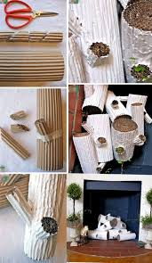 Craft Ideas For Decorating Home by 120 Best Recycled Home Decor Images On Pinterest Crafts