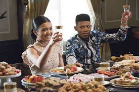 Hit The Floor Episode 2 - empire season finale recap two weddings and no funeral