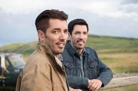 Drew And Jonathan Update U0027property Brothers U0027 Drew And Jonathan Scott U0027s Country