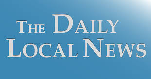 daily local news breaking news sports business entertainment