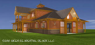 Beautiful Horse Barn Apartments Ideas Home Ideas Design Cerpaus - Barn apartment designs