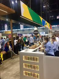 highlights from the national restaurant association show 2017