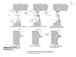 Brooklyn Brownstone Floor Plans Part Ii Designing A Modern Home Inside A Traditional Brooklyn