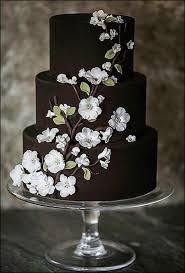 chocolate wedding cakes chocolate wedding cakes that are simply sinful