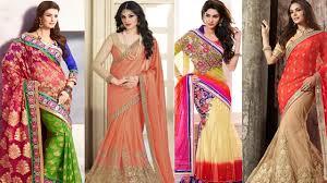 Drape A Sari 5 Gorgeous Ways To Wear Saree For Party Like A Bollywood Celebrity