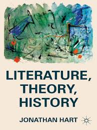 literature theory history pdf rhetoric poetry