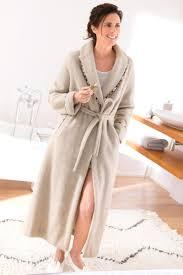 robe de chambre chaude pour homme robe de chambre chaude femme
