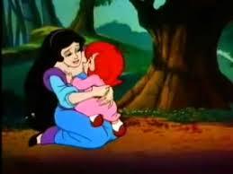 snow white happily 1993