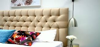 bedheads sydney buy online padded bedhead headboard u0026 bed ensemble