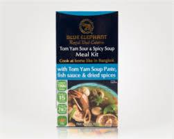 elephant cuisine blue elephant retail product range