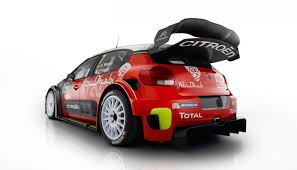 subaru wrc for sale citroën c3 wrc citroën racing u0027s rally comeback