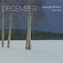 december george winston album