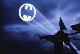 dc blake draw batman symbol science