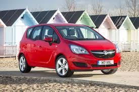 opel meriva 2016 vauxhall meriva b 2010 car review honest john