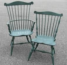 Windsor Armchairs Windsor Chair Dig Antiques