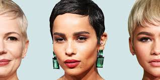 pixie haircut stories 50 best pixie cuts iconic celebrity pixie hairstyles fashion