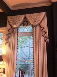 custom window treatments jacoby company