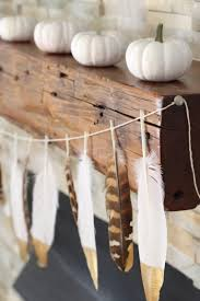 38 ideas for thanksgiving decorations food and crafts to diy