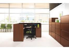Hon Reception Desk 10500 Series Reception Center