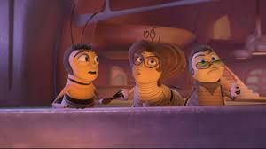 bee movie barry humans fantheories
