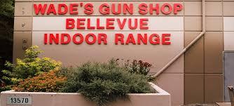 thanksgiving hours bellevue indoor range wa