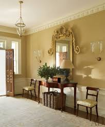 Entry Hall Furniture by Traditional Entrance Hall By Amelia T Handegan Inc And Tidewater