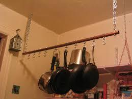 Kitchen Pot And Pan Storage Pan Lid Holder Door Door Ideas Themiracle Biz