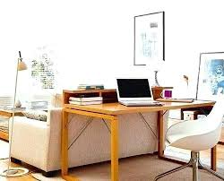 computer desk for small room small computer desk ideas double desk computer desk ideas for small