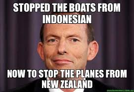 Indonesian Meme - stopped the boats from indonesian now to stop the planes from