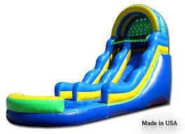 buy water water slides water jumper