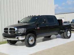 2007 dodge ram pickup 3500 slt mega cab welding bed 6 7 cummins