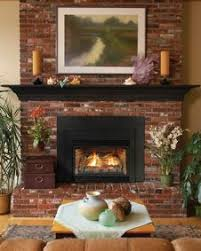 Natural Gas Fireplaces Direct Vent by Best 25 Vented Gas Fireplace Ideas On Pinterest Indoor Gas