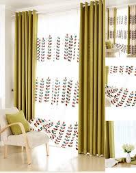 Teal Nursery Curtains Buy Baby Nursery Curtains Nursery Blackout Curtains