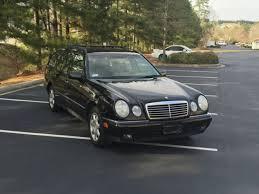 1999 mercedes e320 wagon 1999 mercedes e320 wagon 7 seater