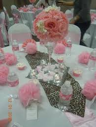 baby shower centerpieces for a girl tutus and tiaras baby shower centerpieces by me