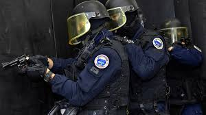 meet france u0027s elite revolver toting counter terrorism units