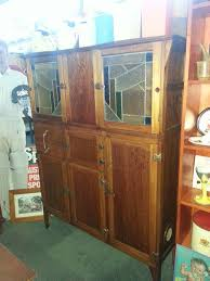leadlight kitchen cabinets leadlight kitchen dresser geelong vintage