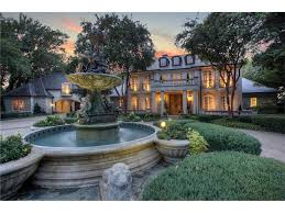 French Chateau Homes by Exclusive Luxury French Chateau On Lake Ray Hubbard North Texas