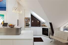 attic kitchen ideas 19 cool attic kitchen design ideas interior design