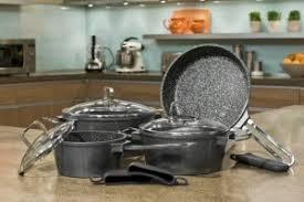 batterie de cuisine en stoneline nouvelle gamme de produits tout simplement clodine