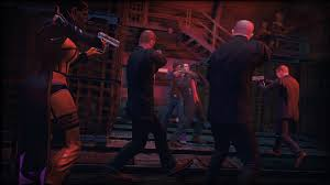 Saints Row 3 Gang Operations Map Saints Row 3 Kelly Snapka