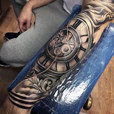 90 filigree tattoos for men ornamental ink design ideas