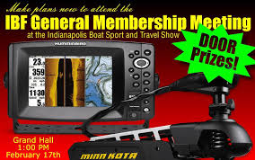 Indiana Travel Show images Indiana bass federation home facebook