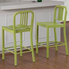 Kitchen Stools by Green Metal Counter Kitchen Stools Counter Kitchen Stools