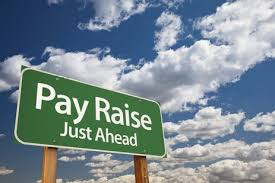 a pay raise request letter with sample