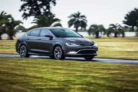 chrysler car chrysler to double model range by 2018 goauto