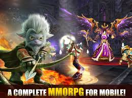 best mmorpg for android best free mmorpg for android and windows 2017